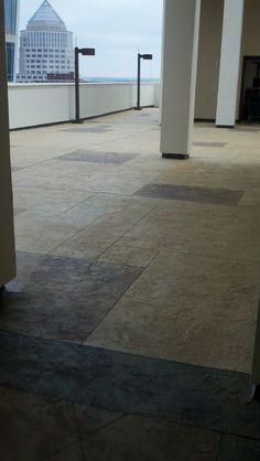 1000 Images About Slate Finish Decorative Concrete