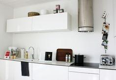 Asuntomessuilla: Keittiöitä | Esmeralda's