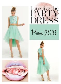 """Long Live the Party Dress!"" by camillelavie on Polyvore featuring NARS Cosmetics and Victoria Beckham"