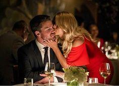 Oliver and Felicity season 6 #Olicity #arrow