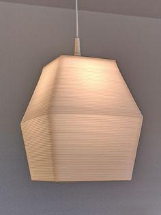 Lampen - Roboprint Table Lamp, Lighting, Learning, Design, Home Decor, Bedside Lamp, Floor Lamp Base, Lamp Table, Decoration Home