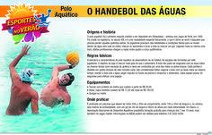 JuRehder - Infográfico Handebol para o JC Bauru/SP