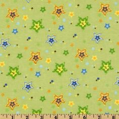 44'' Wide Alpine Sweet Lullaby Flannel Stars Green Fabric By The Yard by Christensen Wholesale, http://www.amazon.com/dp/B00AG2TWJC/ref=cm_sw_r_pi_dp_5hSkrb1QRDPWN