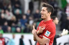 #rumors  Bayern Munich tell Chelsea and Manchester United to forget about signing Robert Lewandowski this summer