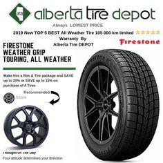 Firestone Weather Grip All Weather Passenger SUV All Weather Tyres, Tyre Companies, Firestone Tires, Fire Apparatus, Touring, Cars, Firetruck, Autos