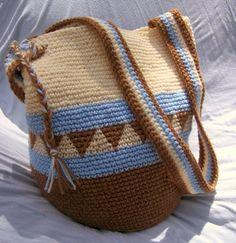 13 » May » 2011 » Crochet by Vanessa