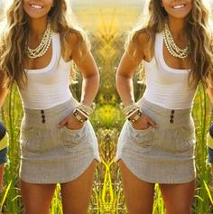 Sexy Women Summer Holiday Casual Boho Beach Dress Cocktail Evening Party Dress on Luulla