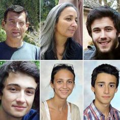 Famous Unsolved Murders of Families
