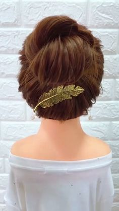 Sweetie fashion girls, we have geared up 15 quick and easy hairstyles for any occasion. Dear girls, the main advan Sweetie fashion girls, we have geared up 15 quick and easy hairstyles for any occasion. Pretty Hairstyles, Braided Hairstyles, Hairstyle Ideas, Medium Hairstyles, Toddler Hairstyles, Prom Hairstyles, Hair Videos, Hair Day, Bad Hair