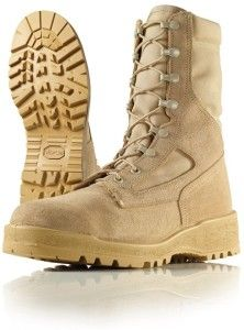 45d81911962b (Limited Supply) Click Image Above  Hot Weather Steel Toe Combat Boots -  Hot Weather Steel Toe Combat Boots Tan Size