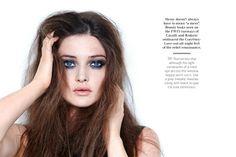 Rebel Rebel   LT Insider Makeup Inspo, Beauty Makeup, Smoky Eye, Rebel, Make Up, Makeup, Smokey Eye, Bronzer Makeup, Gorgeous Makeup