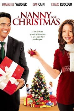 Watch A Nanny for Christmas 2010 Full Movie Online Free
