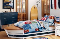 TEEN AGE BOYS ROOMS | rooms and boys surfer rooms are basically the same. With girls rooms ...