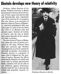 Einstein Special Theory of Relativity in Urdu, Hindi