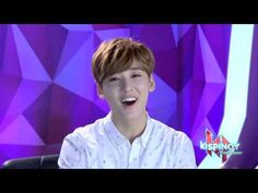 #KevinWoo invites you to watch KISPinoy every Saturday, 9PM, beginning July 11 on TV5. #KISPINOYPremiereNight