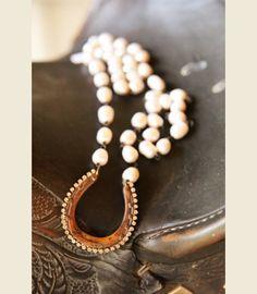 CowGIRL in PariS - moonlight pearl