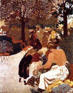 Edouard Vuillard: 651 изображение найдено в Яндекс.Картинках