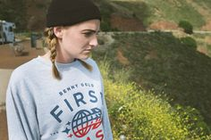 Benny Gold - Duboce Collection Lookbook