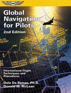Global Navigation for Pilots