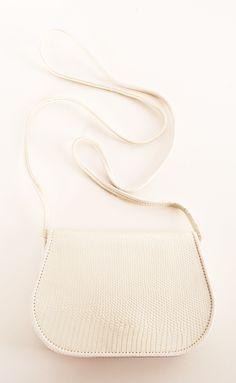 Vintage Shoulder Bag//