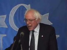 """Bernie Sanders on Latino Rights 