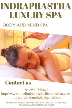 Indraprastha Spa and Resort is a fascinating vacation destination here one will pay the vacation within the best manner. The resorts provide you with world category services and plenty of recreational activities for leisure. Varied services square measure offered here embrace twenty four hour area service, satellite cable association, travel table etc. The resort caters to any or all the wants of the travellers reassuring them a cushy keep. It also provide spa facility.