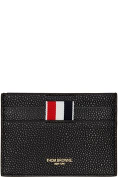ec3870eed62 Women's Saint Laurent 'Monogram' Credit Card Case ($250) ❤ liked on  Polyvore featuring bags, wallets, peacock green, yves… | My (Former)  Polyvore Finds ...