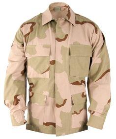 4651a53e03e 3 Color Desert Fatigue Shirt. Mia Anderson · Army Fatigue Fashion