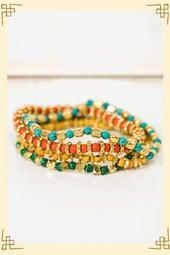 Vivid Bracelet Set