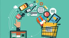 Get the best e commerce solution for your e commerce website better than Shopify India