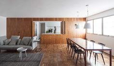 Galeria de Apartamento Terracota / AR Arquitetos - 4