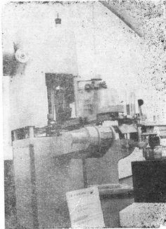 [1962] Полуавтоматична затварачка за буркани :http://www.sandacite.bg/1962-полуавтоматична-затварачка-за-бурк/