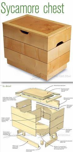 WoodArchivist is a Woodworking resource site which focuses on Woodworking Projects, Plans, Tips, Jigs, Tools Woodworking Inspiration, Woodworking Guide, Easy Woodworking Projects, Woodworking Bench, Fine Woodworking, Wood Projects, Furniture Plans, Diy Furniture, Blanket Storage