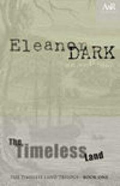 AUSTRALIAN AUTHOR - Eleanor Dark