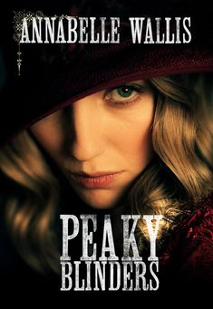 Annabelle Wallis Peaky Blinders Series 2