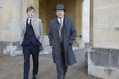 'Endeavour' review: A tip of the hat to John Thaw