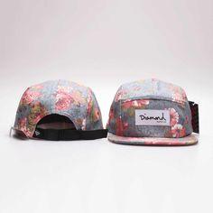 8204530f75f16 20 Style Five 5 panel diamond snapback caps hip hop cap flat hat hats for  men casquette gorras planas bone aba reta toca