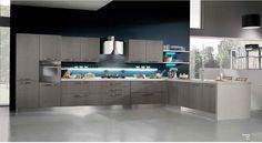 Έπιπλα κουζίνας απο την Gruppo Cucine, ιταλικα επιπλα κουζινας και κουζινες, ντουλαπες υπνοδωματιων, κουζινα, ιταλικες κουζινες, kouzines, μοντερνες κουζινες, σχεδια, τιμες, προσφορες, κλασσικες (κλασικες) κουζινες Modern Kitchen Furniture, My Dream Home, Sweet Home, Kitchen Cabinets, House Design, Arch, Kitchens, Rooms, Home Decor