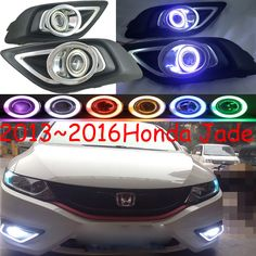 Car-styling,JADE fog lamp,2013~2016,chrome,LED,Free ship!2pcs,JADE head light,car-covers,Halogen/HID+Ballast;JADE