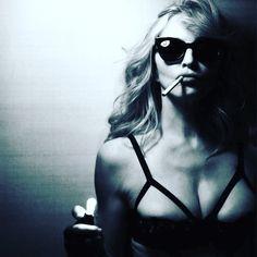 Madonna - always different