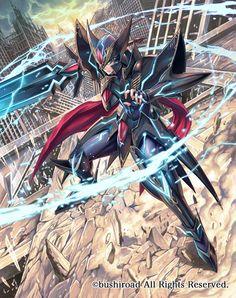 Blaster Dark Diablo