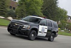 2014 Chevrolet Tahoe Drive