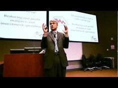 """""""Stop destroying profit through discounting!"""" High-Profit Selling with Mark Hunter"""