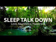 Positive Affirmations Quotes, Affirmation Quotes, Meditation Practices, Guided Meditation, Jason Stephenson, Sleep Talking, Divine Light, Coping Skills, Abundance