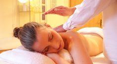 woman wellness sensual massage  Give Her Sensual Massage!
