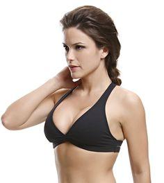 Beleza Boutique - Brazilian Swimwear, Active Wear, Lingerie . Supplex Sport Bra - Brazilian Fitness Wear