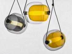 Capsula lamp