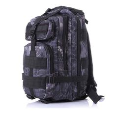 Military Style Outdoor 30L Waterproof Rucksack Backpack Backpack Camping a3fa83faf5ab9