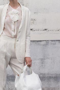 Giorgio Armani #VogueRussia #resort #springsummer2019 #GiorgioArmani #VogueCollections