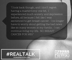 #BRCA #HBOCweek #previvor #youngprevivors #HBOC #PTEN #PALB2 #http://ow.ly/C5ze8